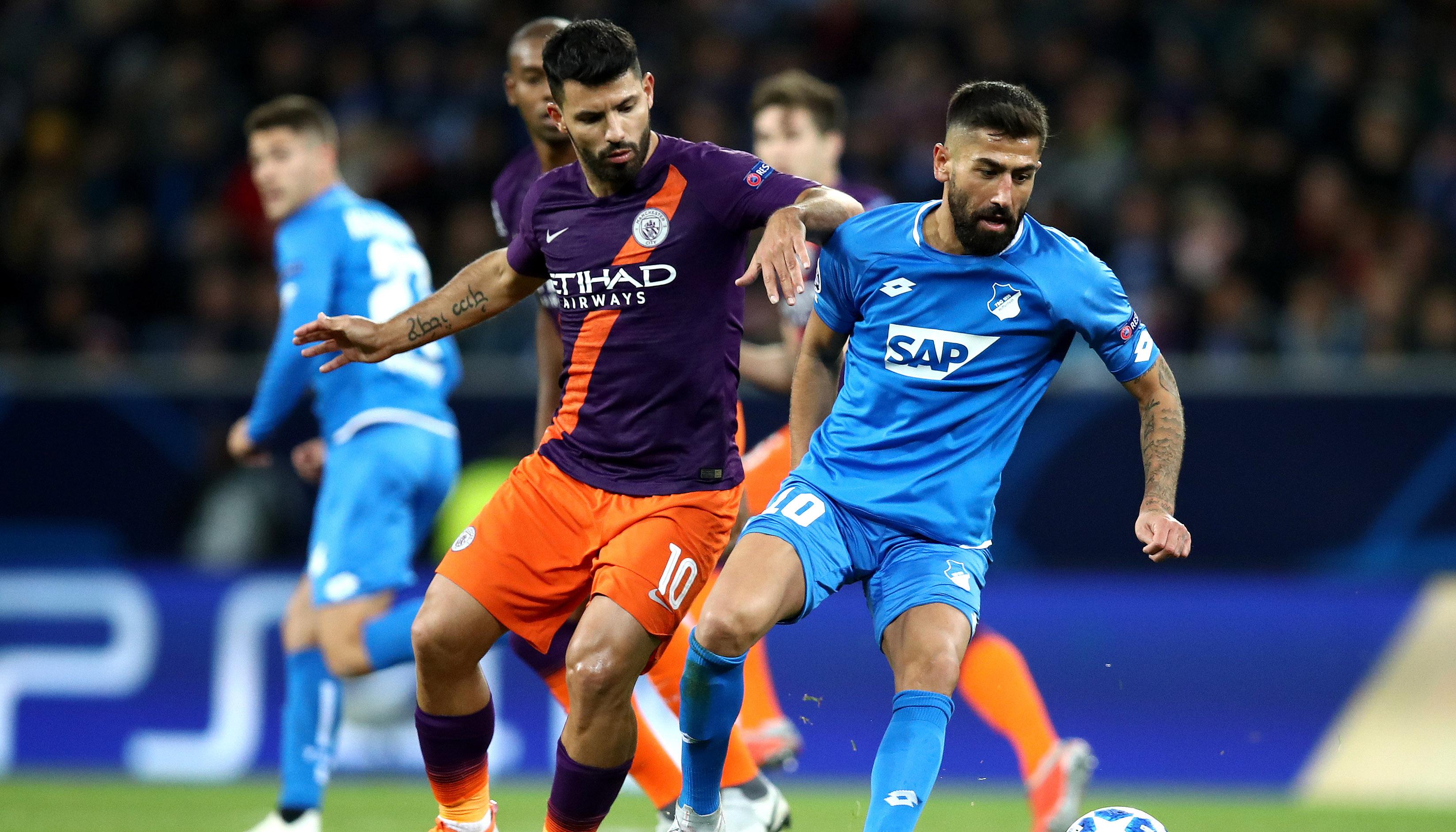 Manchester City – TSG Hoffenheim: Die schwerste aller Aufgaben
