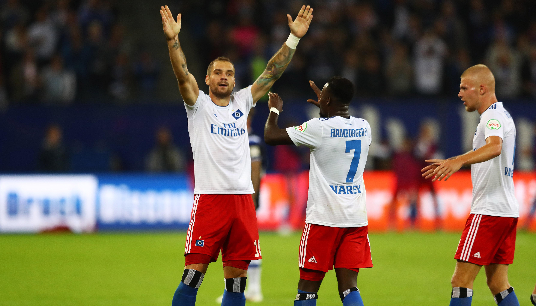 HSV: Den Wiederaufstieg fest im Blick