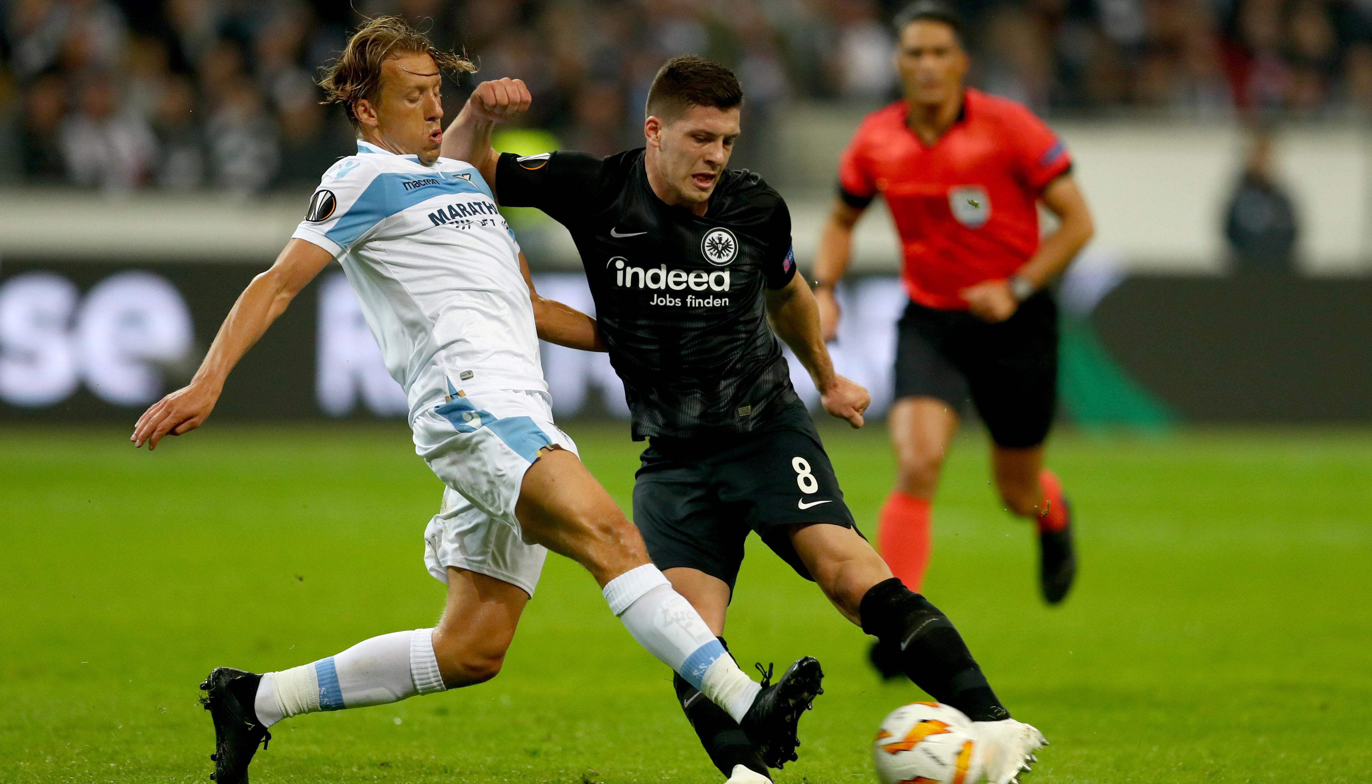 Lazio Rom – Eintracht Frankfurt: SGE will die perfekte Vorrunde