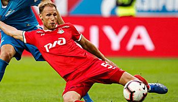 FC Schalke – Lokomotive Moskau: Wiedersehen mit Höwedes und Farfan
