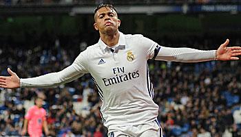 Mariano Diaz: Die schwere Real-Bürde mit der Nummer 7