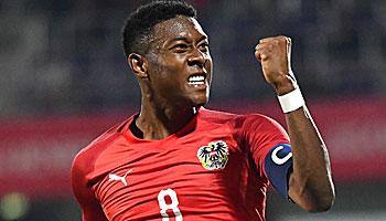 ÖFB-Team in der Nations League: Nur der Aufstieg zählt