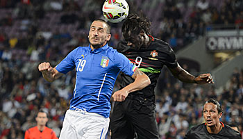 Portugal – Italien: Wie stark ist der Europameister ohne CR7?