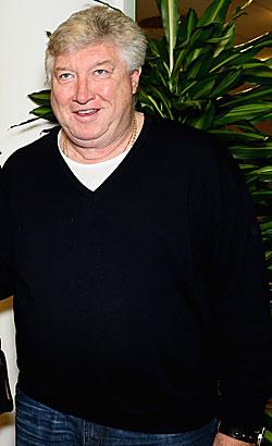Hannover 96-Legende Dieter Schatzschneider.