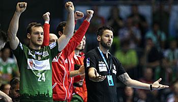 Handball: Der SC Magdeburg entwickelt sich zum Titel-Favorit