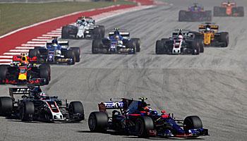 Formel 1: Rennvorschau und Wetten für den GP von Russland