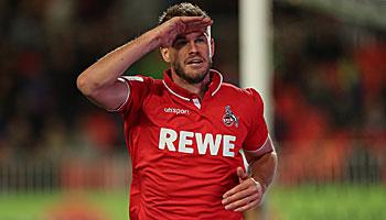Terrode knackt die 100: Die erfolgreichsten Torschützen der 2. Bundesliga