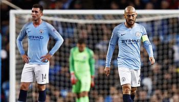 TSG Hoffenheim – Manchester City: Großer Druck für die Skyblues