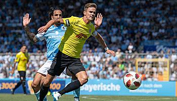 Saisonstart 3. Liga: Tops, Flops, Fakten und Transferbilanz