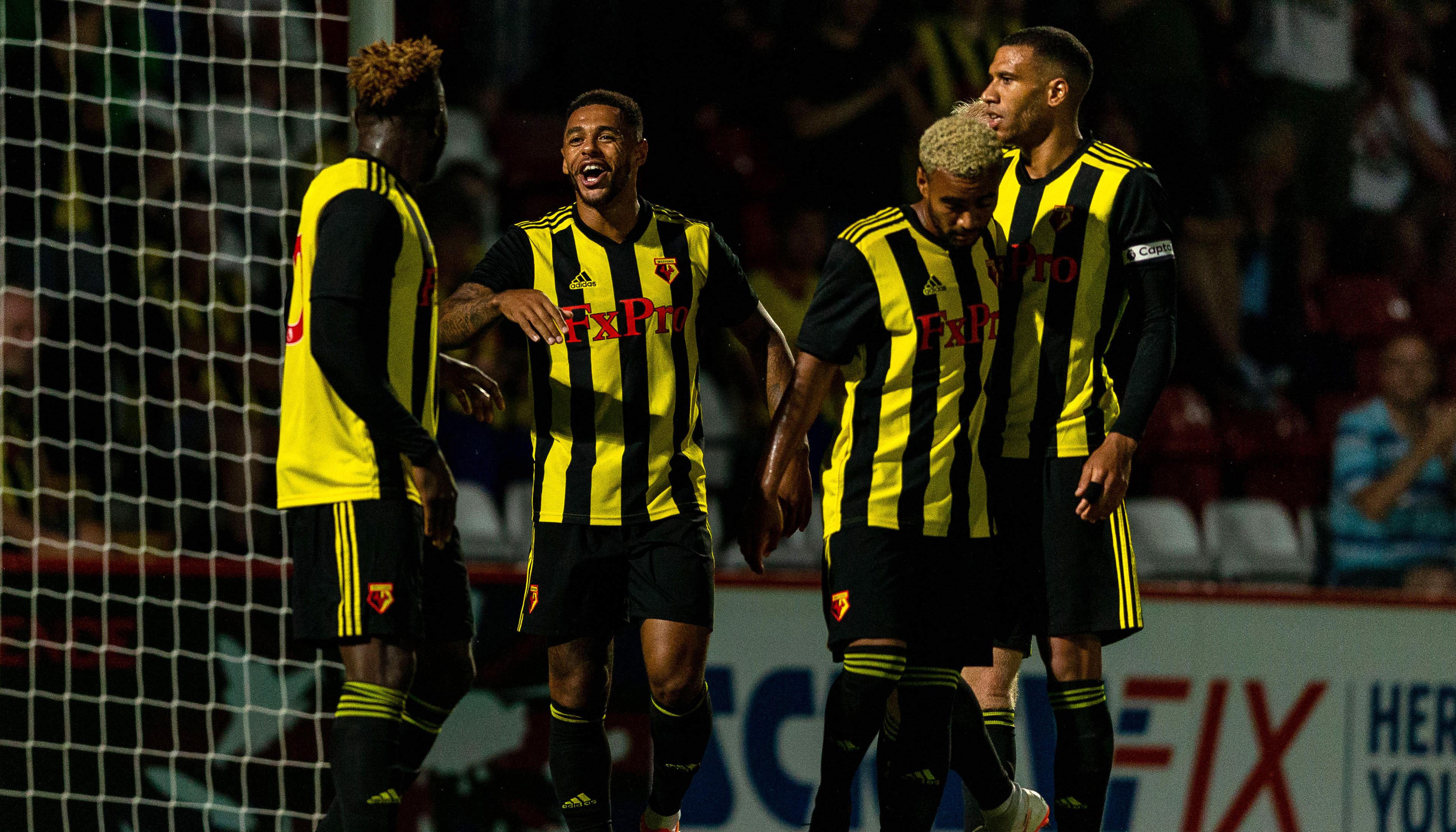 FC Watford – Manchester United: Vertauschte Rollen