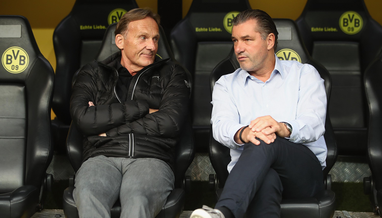 Bundesliga: Nur ein laues Lüftchen am Deadline Day