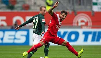 Fortuna Düsseldorf – VfL Wolfsburg: F95-Angstgegner kommt zu Besuch