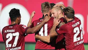 1. FC Nürnberg – TSG Hoffenheim: Gastgeber setzen auf ihre Heimstärke