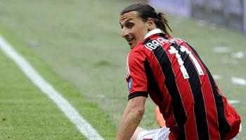 Vor Rückkehr: Ibrahimovic als Soforthilfe zum AC Mailand