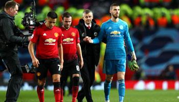 FC Chelsea – Manchester United: Es riecht nach Revanche für die Red Devils