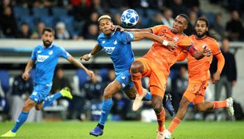 Olympique Lyon – TSG Hoffenheim: Wilder Ritt reloaded