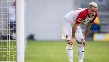 Philipp Max: DFB-Nominierung ist (über)fällig, Herr Löw!
