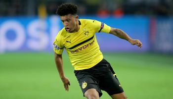 Der Außerbritische: Dortmunds Sancho auf Hargreaves Spuren