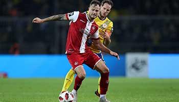 1. FC Kaiserslautern: Routinierter werden, um zu klettern!