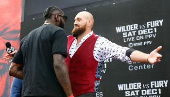 Wilder vs. Fury: Darum kommt der Titelkampf für den Gipsy King zu früh!