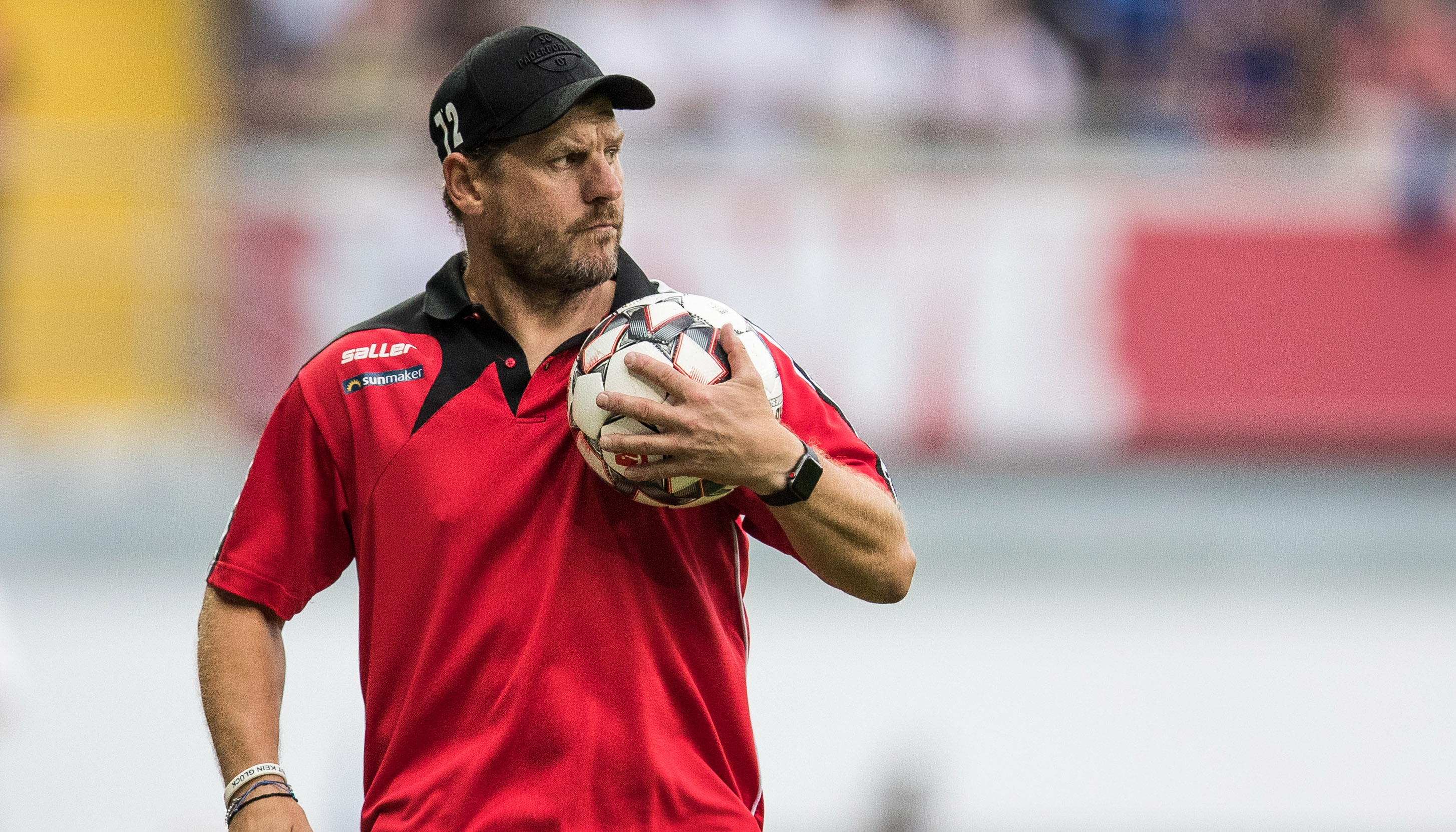 Dynamo Dresden – SC Paderborn: Offensiv zum letzten Aufstiegsschritt