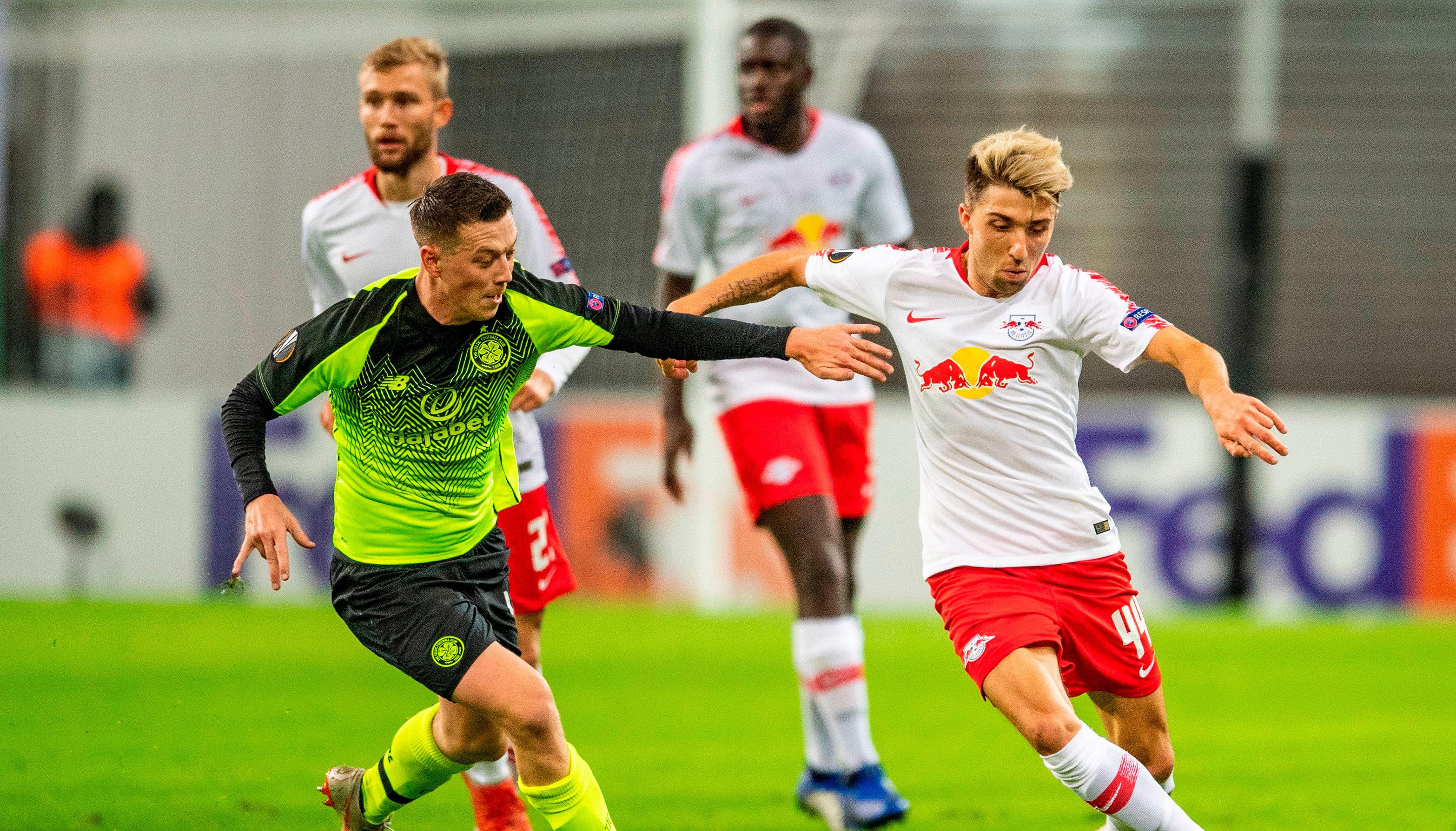 Celtic Glasgow – RB Leipzig: Im Celtic Park das Weiterkommen klarmachen