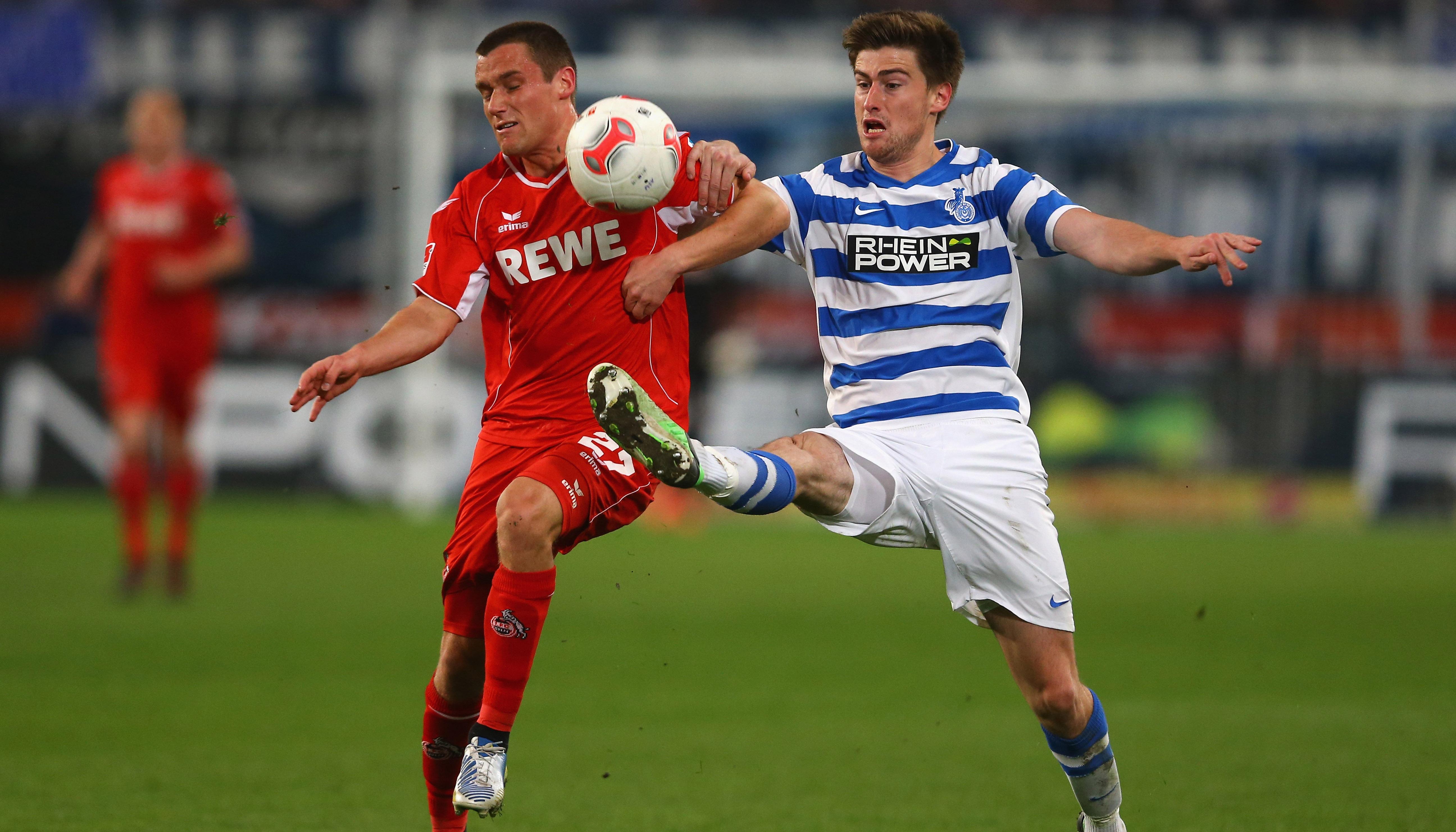 1. FC Köln – MSV Duisburg: Erster gegen Letzter unter anderen Umständen