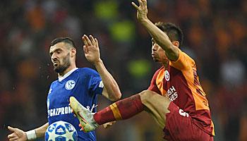 FC Schalke – Galatasaray: 3 Punkte wären für S04 Gold wert