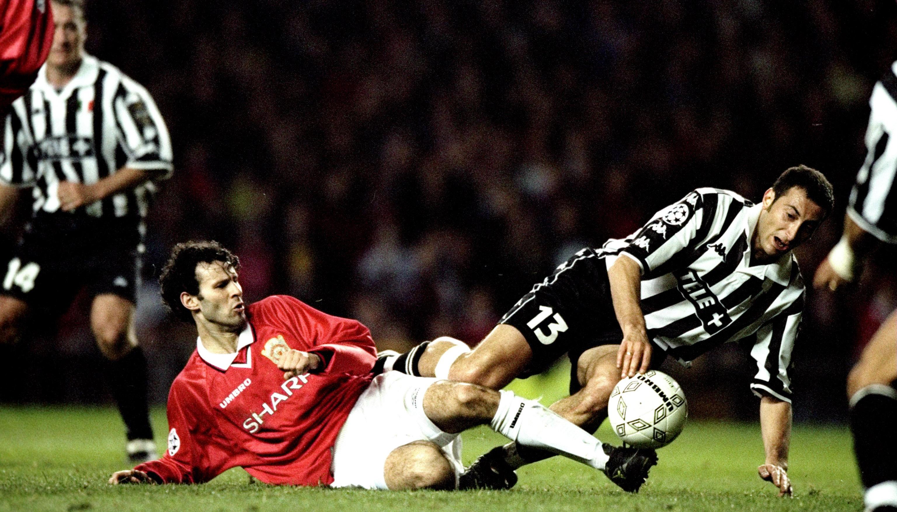 Manchester United – Juventus Turin: Ein Klassiker lebt wieder auf