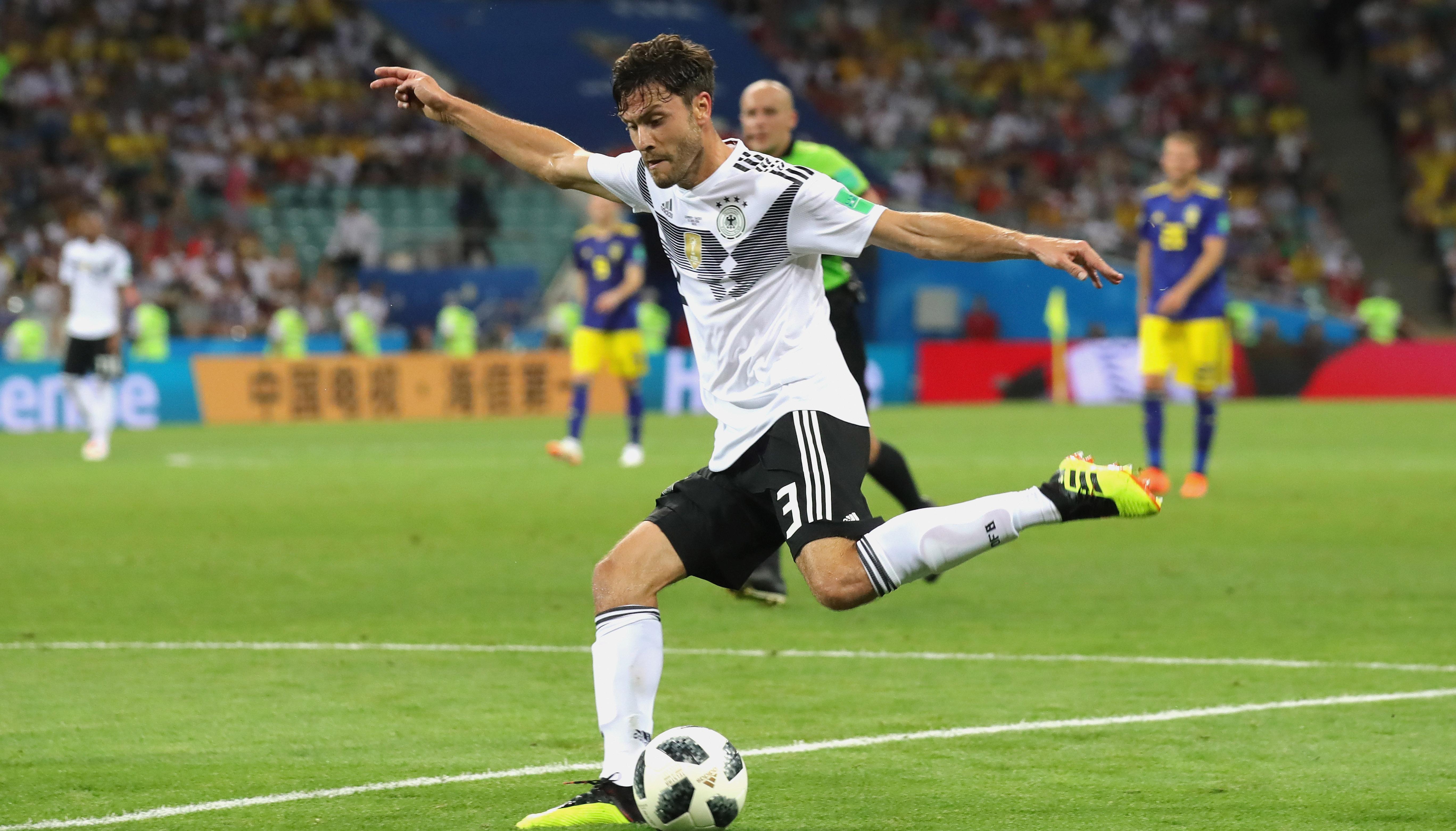 Jonas Hector und Co. – Zweitklassig in die Nationalmannschaft