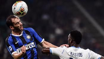 Lazio Rom – Inter Mailand: Erneuter Führungswechsel in der Serie A