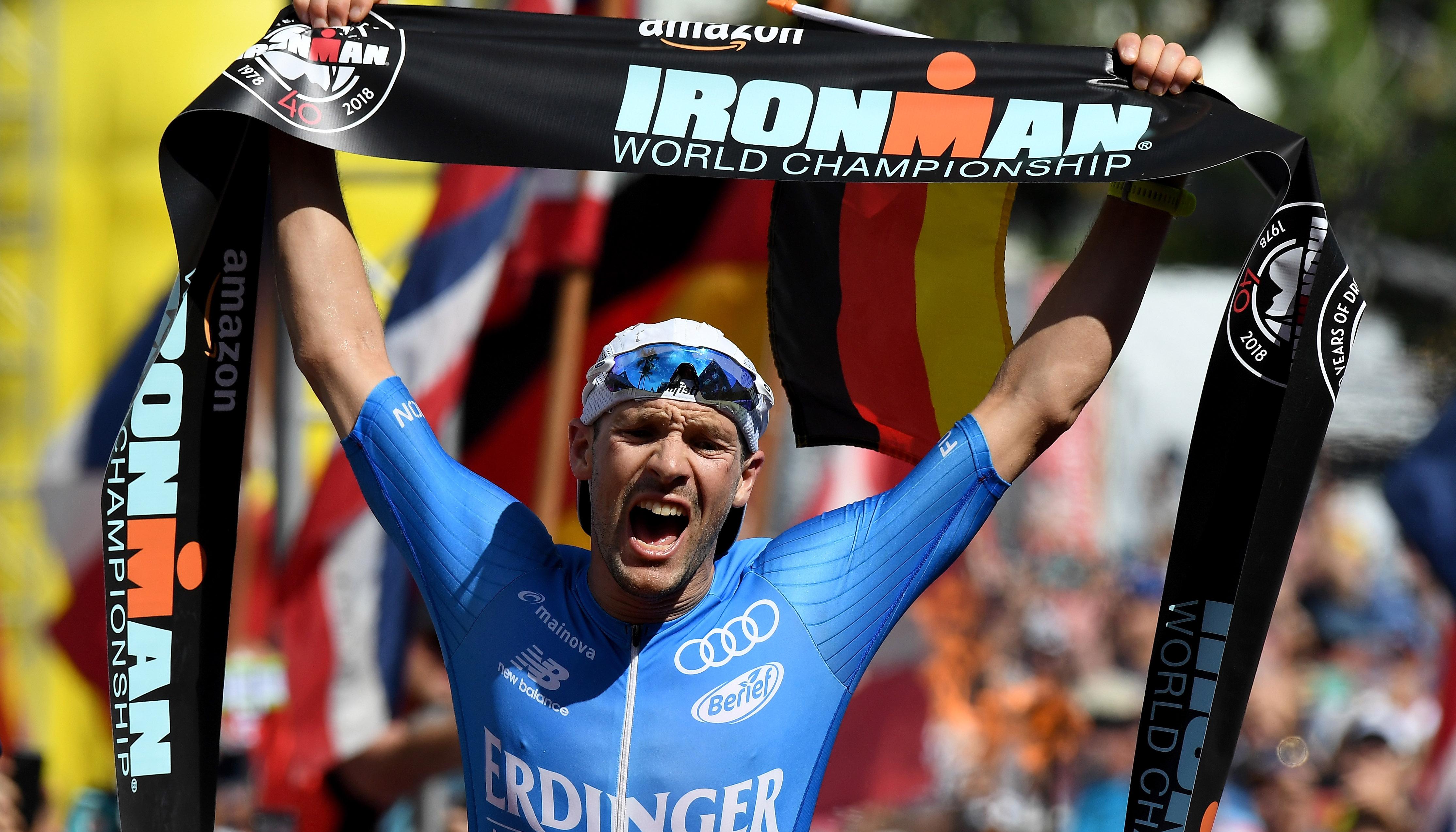 Ironman Hawaii – Eine deutsche Angelegenheit