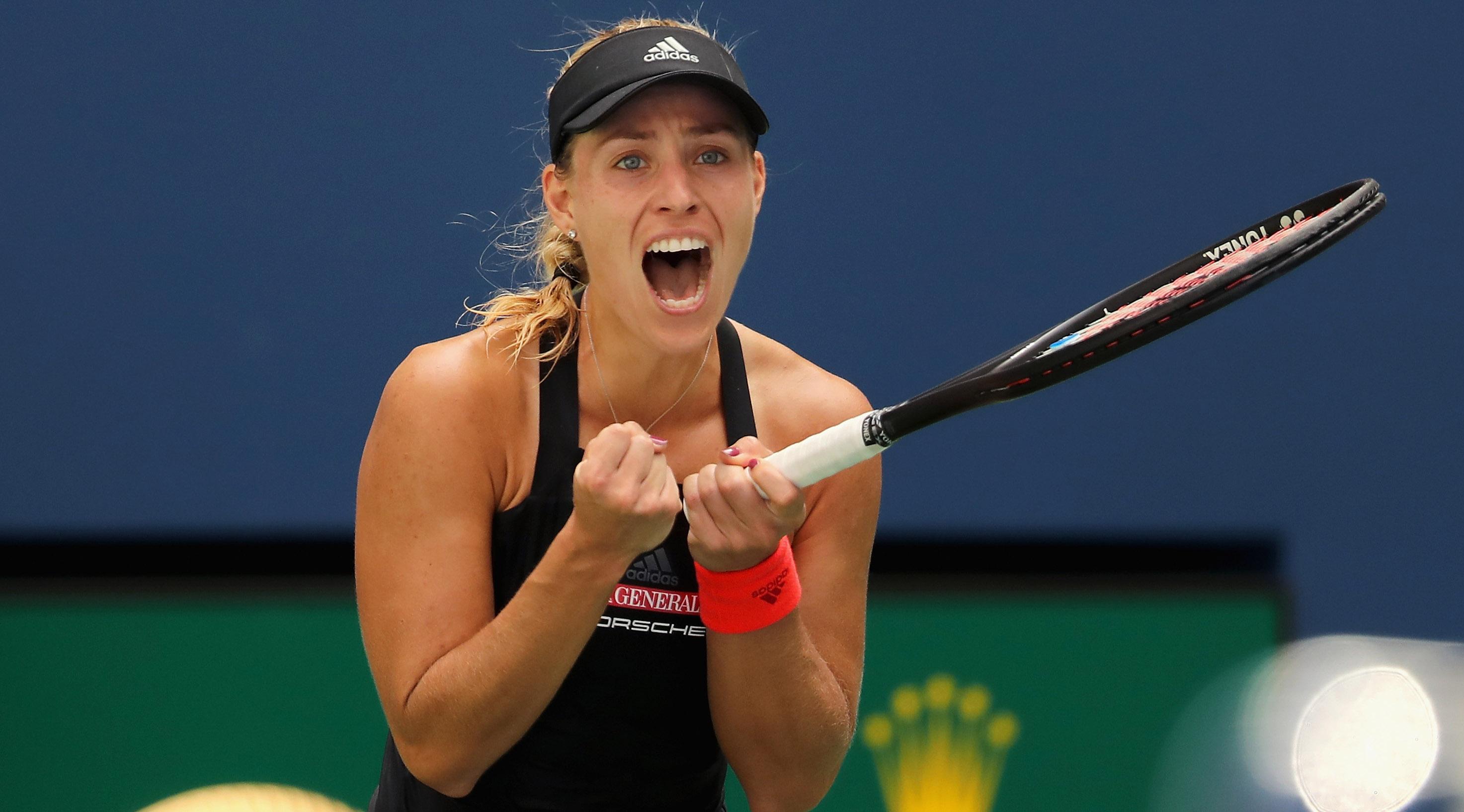 WTA Finals: Kerber will den Premierensieg