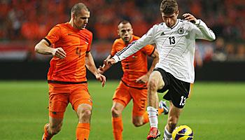 Niederlande – Deutschland: Es ist Zeit für einen Auswärtssieg im Nachbarland