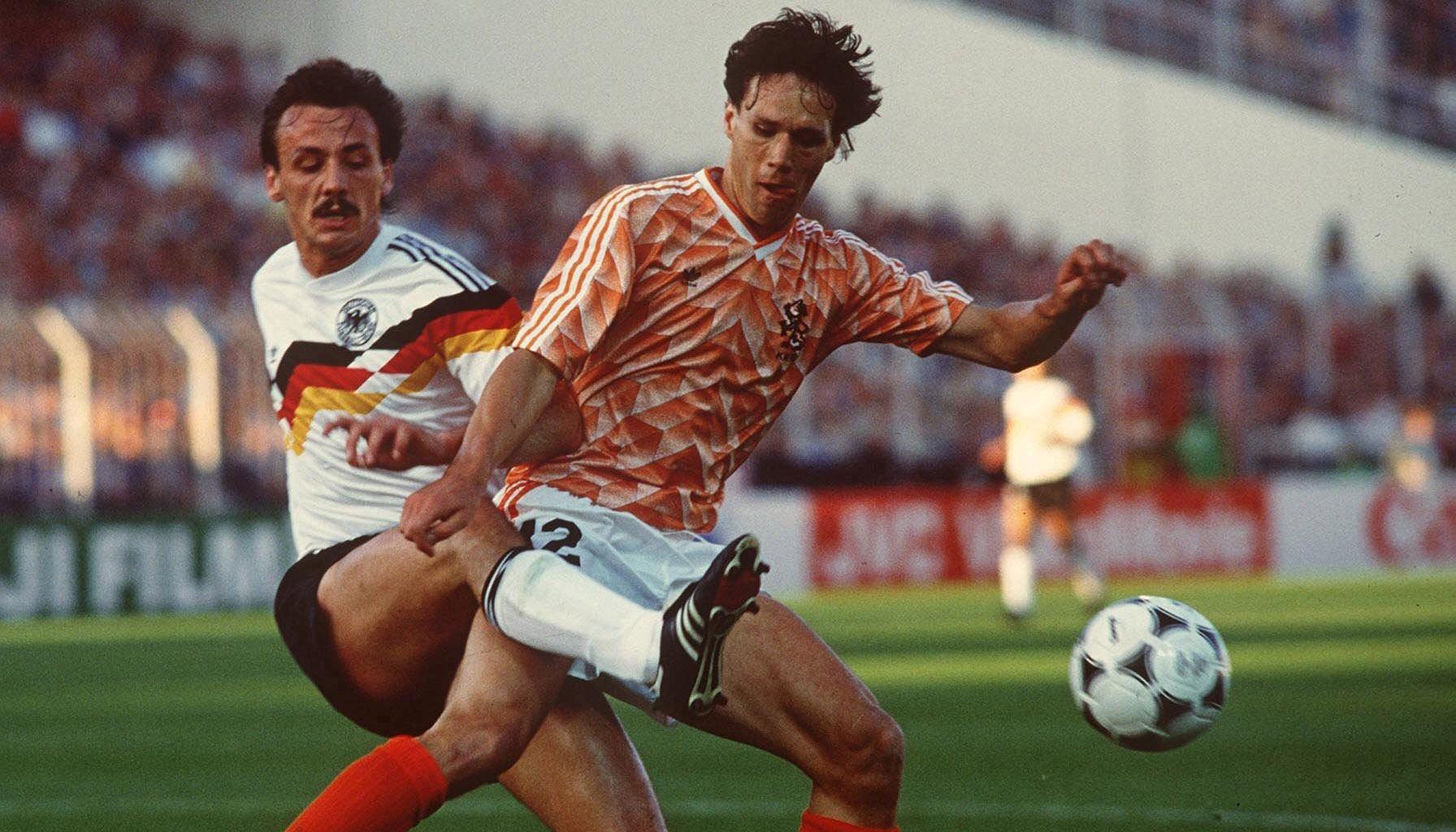 Holland – Deutschland: Die sportliche Rivalität geht auf 3 Spiele zurück
