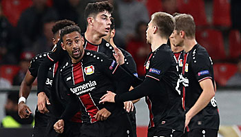 FC Zürich – Bayer Leverkusen: Werkself will makellose Bilanz wahren