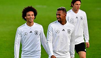DFB-Team: Die Gewinner und Verlierer in 2018