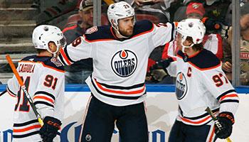 NHL: Leon Draisaitl auf Rekordkurs