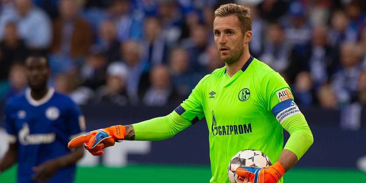 Schalke 04: Warum Alexander Nübel den Verein wechseln sollte