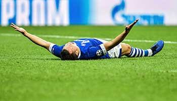 Schalke 04: Immer noch kein großer Fortschritt zu erkennen