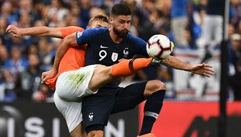 Niederlande – Frankreich: Deschamps dreht am DFB-Schicksalsrad