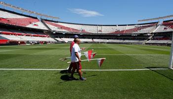 Copa Libertadores: Das Jahrhundertfinale, das keiner mehr will