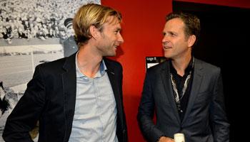 Bayer Leverkusen: Boldt legt die Messlatte für Nachfolger Rolfes hoch