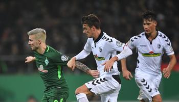 SC Freiburg – Werder Bremen: Beim Lieblingsgegner zurück in die Spur
