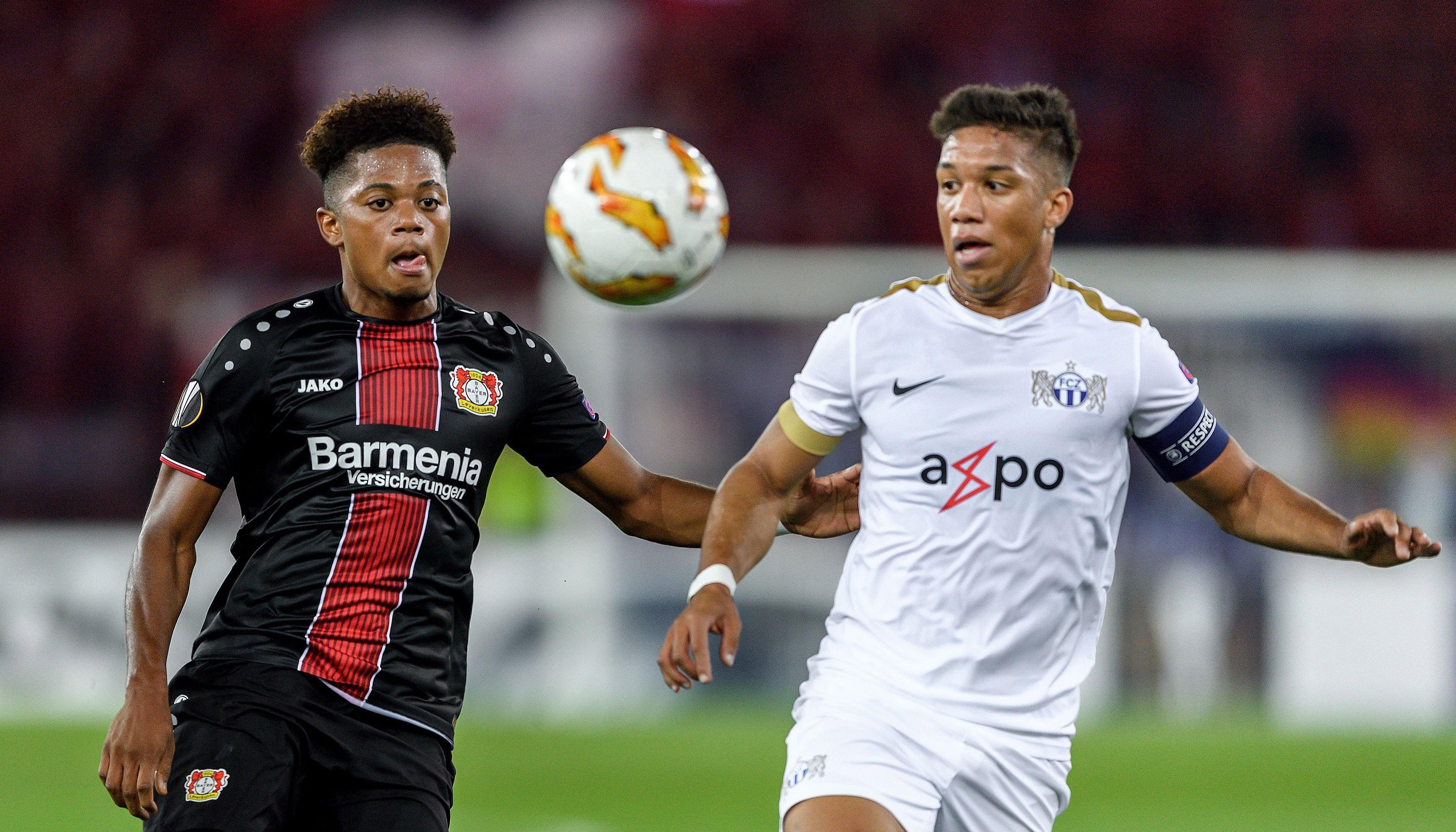 Bayer Leverkusen – FC Zürich: Am einem Torfestival führt kein Weg vorbei