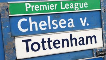Tottenham – Chelsea: Nur der Sieger bleibt oben dran