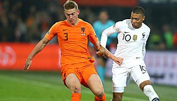 Elftal: Ajax-Youngster ein Grund für den Aufschwung