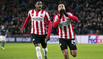 PSV Eindhoven – Feyenoord Rotterdam: Verfolgerduell zweier Traditionsklubs