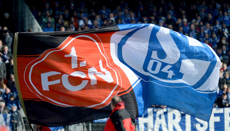 Schalke 04 – 1. FC Nürnberg: Freundschaftliches Kellerduell