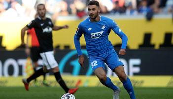 Squadra Azzurra: Grifo sorgt für eine Seltenheit in der Bundesliga